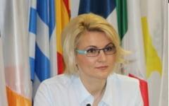 "Andreea Paul: Sistemul sanitar romanesc este ""bolnav"" si are nevoie, urgent, de transparenta"