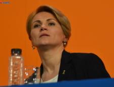Andreea Paul: Udrea se gandeste la propria candidatura la presedintie