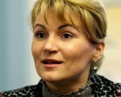 Andreea Paul (Vass): Politica fiscala a Guvernului este pregatita doar cu gandul la campania electorala