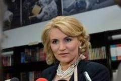 Andreea Paul: Vosganian si Nita trebuie demisi