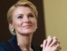 Andreea Paul Vass: 26.000 de bugetari disponibilizati pana la sfarsitul anului