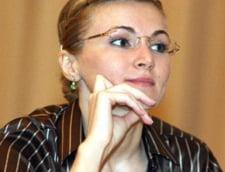 Andreea Paul Vass: Instabilitatea politica pericliteaza relansarea economiei