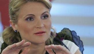 Andreea Paul Vass: Ma indoiesc ca pretul carburantilor va fi inghetat