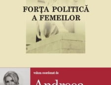 Andreea Paul Vass: Partidele sunt ancorate puternic in misoginism