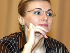 Andreea Paul Vass: Pomenile electorale nu-si mai gasesc locul in buget - Interviu Ziare.com