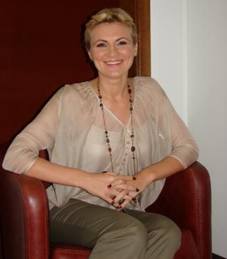 Andreea Paul Vass: Ponta nu a scapat de complexul de inferioritate