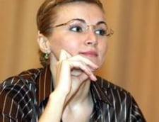 Andreea Paul Vass: Protestele de la Finante au fost manipulate de PSD