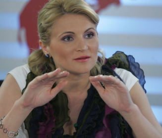 Andreea Paul Vass: Reducerea salariala a fost solutia economica de recurs