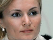Andreea Paul-Vass, in stare de incompatibilitate? - un ministru acuza