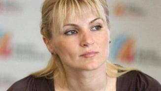 Andreea Paul Vass, numita de Boc in comisia de privatizare a Hidroelectrica