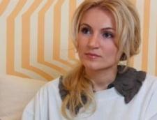 Andreea Paul Vass candideaza la presedintia Organizatiei de femei a PDL