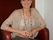 Andreea Paul Vass pledeaza pentru cota minimala de gen in politica