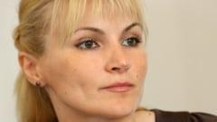 Andreea Paul Vass refuza postul de ministru al Economiei