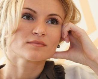 Andreea Paul Vass vrea sa devina comisar european