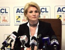 Andreea Paul ii raspunde ministrului Energiei: Romanii platesc proasta administrare din fruntea tarii