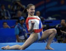 Andreea Raducan intra in istoria gimnasticii: Va fi inclusa in International Hall of Fame!