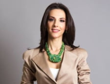 "Andreea Raducan trage un mare semnal de alarma dupa cateva luni petrecute ca presedinte al FRG: ""E trist"""