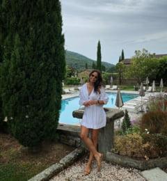 Andreea Raicu, petrecere de pomină în Toscana cu ocazia zilei de naștere! Ce i-au urat Mihaela Rădulescu si Iulia Vântur VIDEO