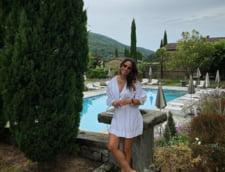 Andreea Raicu, petrecere de pomina in Toscana cu ocazia zilei de nastere! Ce i-au urat Mihaela Radulescu si Iulia Vantur VIDEO
