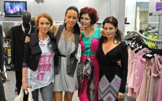 """Andreea Raicu, vedeta serialului """"Efect 30"""" de la Prima TV"""