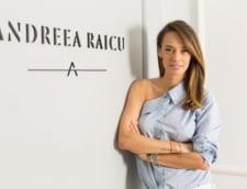 Andreea Raicu a pozat complet dezbracata la 43 de ani FOTO