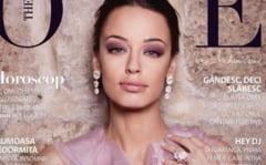Andreea Raicu a pozat cu un diamant de un milion de euro