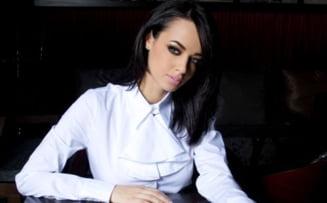 "Andreea Raicu revine la Prima TV cu ""Intalnire pe intuneric"""