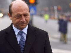 "Andrei Badin ii cere lui Basescu sa isi aduca aminte de ce a fost ""taiat pe fata"""