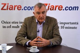 Andrei Chiliman: Antonescu - un lider dictatorial, dispus sa sacrifice PNL, care se uita mult spre est Interviu