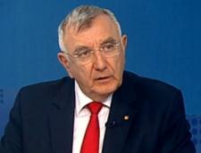 Andrei Chiliman: Antonescu ar face orice pentru a ajunge presedinte