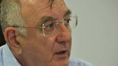 Andrei Chiliman, audiat la DNA