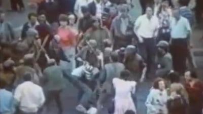 Andrei Chiliman, despre mineriada din iunie '90: Avem datoria de a marturisi adevarul