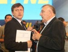 Andrei Chiliman, testul lui Crin Antonescu (Opinii)