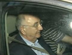 Andrei Chiliman, urmarit penal intr-un nou dosar de coruptie: A distrus o parte din Palatul Stirbei (Video)