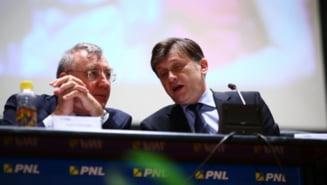 Andrei Chiliman DEMISIONEAZA din PNL