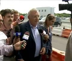Andrei Chiliman nu poate fi primar al Sectorului 1 timp de doua luni