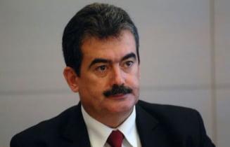 Andrei Gerea: Tariceanu in turul 2 al prezidentialelor si posibila refacere a USL