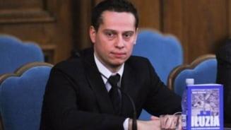 Andrei Hrebenciuc, arestat: SIF Moldova reactioneaza
