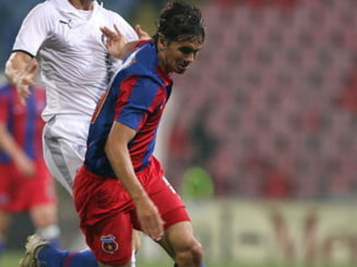 Andrei Ionescu, exilat la Unirea Urziceni