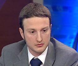 Andrei Iucinu: Ma gandesc la ziua cand o sa intru triumfal in redactia Adevarul