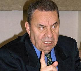 Andrei Marga: Reforma educatiei propusa de presedintie este plina de aberatii