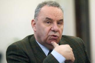 Andrei Marga, ambasador in Germania - surse