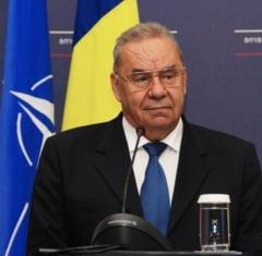 Andrei Marga apare intr-un dosar de contraspionaj al fostei Securitati