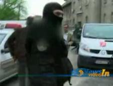 Andrei Margaritescu a fost eliberat