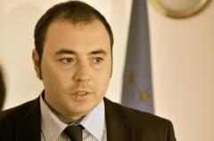 Andrei Muraru, acreditat in functia de ambasador al Romaniei in Statele Unite