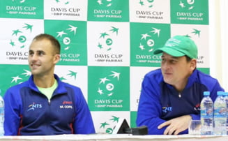 Andrei Pavel va fi antrenorul lui Marius Copil - oficial