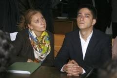 Andrei Placinta, condamnat la 4 ani si sase luni de inchisoare cu executare