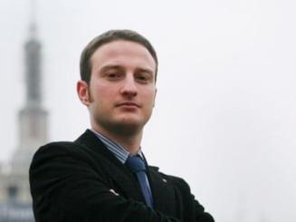 Andrei Tinu (PSD) vrea drept de vot de la 16 ani
