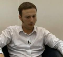 Andrei Tinu: Tatal meu a murit pentru ca detinea dosare care ar fi zguduit clasa politica