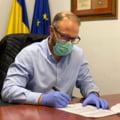 Andrei Tinu, revocat pentru a doua oara de la sefia Autoritatii pentru Cetatenie: Contest decizia in instanta si fac plangere penala impotriva lui Orban